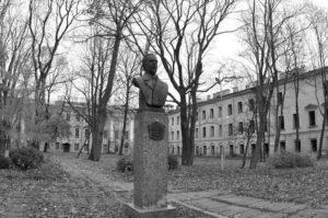 Мемориальный музей (историко-мемориальный зал) изобретателя радио А.С. Попова в Кронштадте
