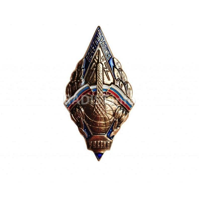 Знак «Почётный радист», учрежден 14.03.2007 г