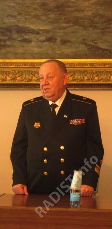 Спешилов Александр Викторович