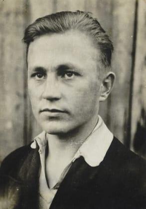 Путилов Матвей Мефодьевич