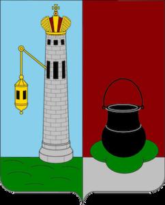 герб кронштадта