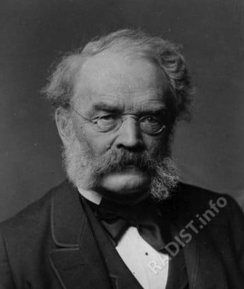 Эрнст Вернер фон Сименс (Ernst Werner von Siemens)
