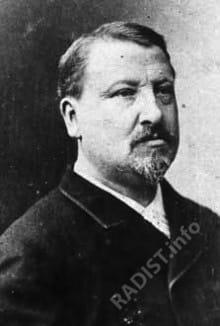 Эжен Дюкрете (Eugène Adrien Ducretet)