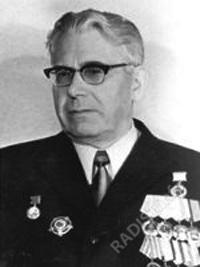 Фортушенко Александр Дмитриевич. Руководитель НИИ Радио в 1957 – 1976 г.г.
