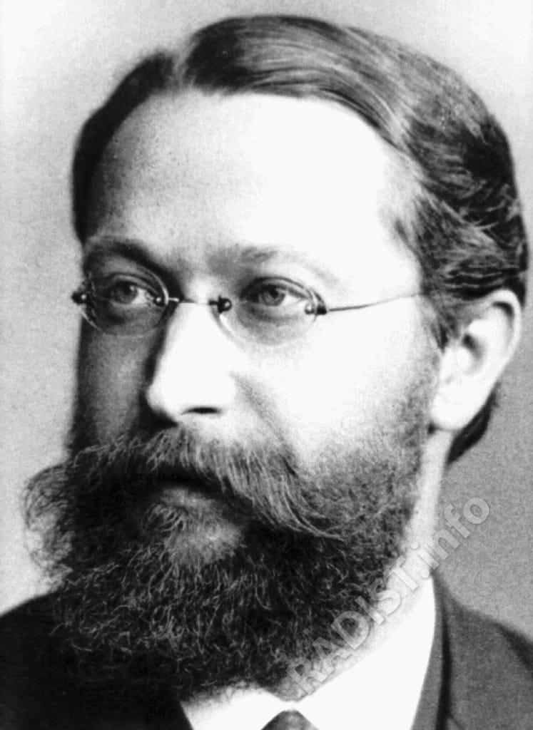 Карл Фердинанд Браун (Karl Ferdinand Braun)