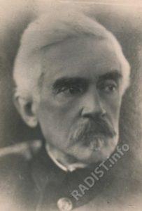 Лебединский Владимир Константинович