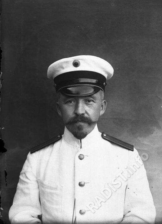 Рыбкин Петр Николаевич