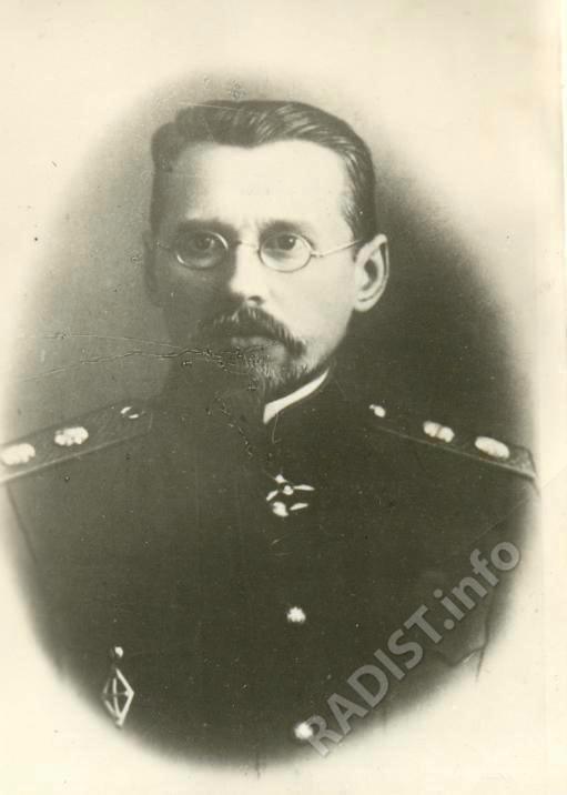 Петровский Алексей Алексеевич