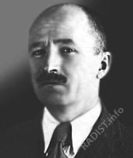 Шорин Александр Фёдорович