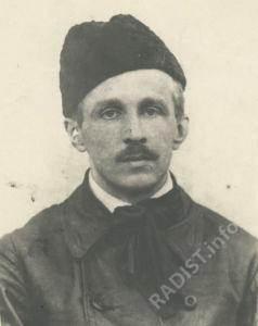 Шулейкин Михаил Васильевич