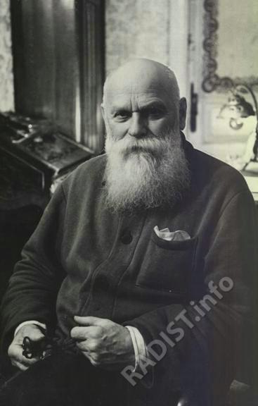 Вологдин Валентин Петрович
