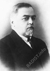 Шателен Михаил Андреевич