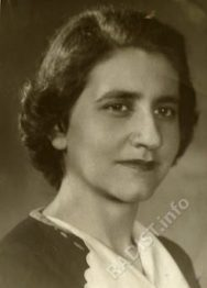 Клигман Мария Марковна, режиссер киностудии «Лентехфильм», 1940-1945 гг.