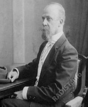 Русский химик Чельцов Иван Михайлович